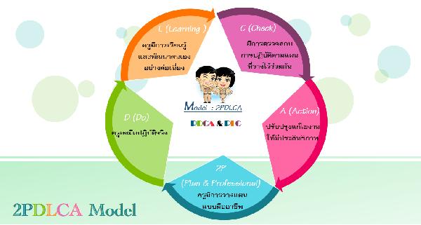 2PDLCA Model