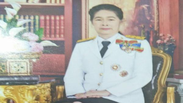 นางพเยาว์    เจริญนิยม  โรงเรียนอนุบาลจันทบุรี
