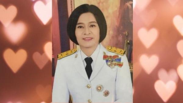 นางชูสิน  ศรีเวช  โรงเรียนอนุบาลจันทบุรี